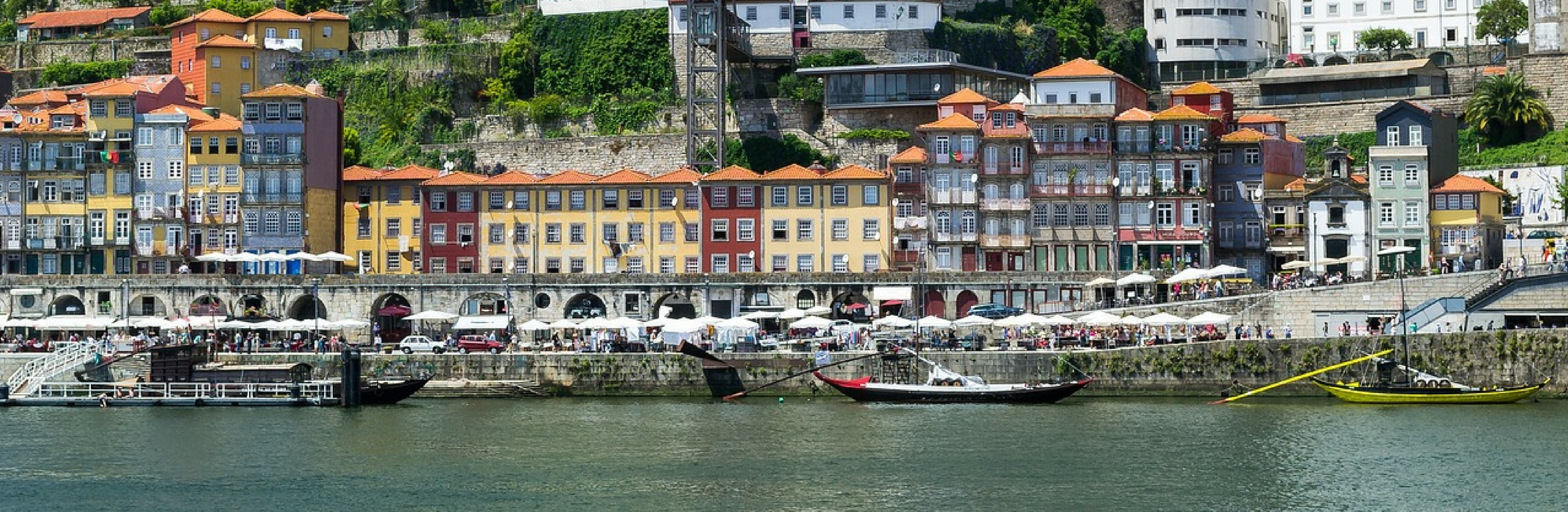 IMG : 6 reasons to visit Porto, Portugal