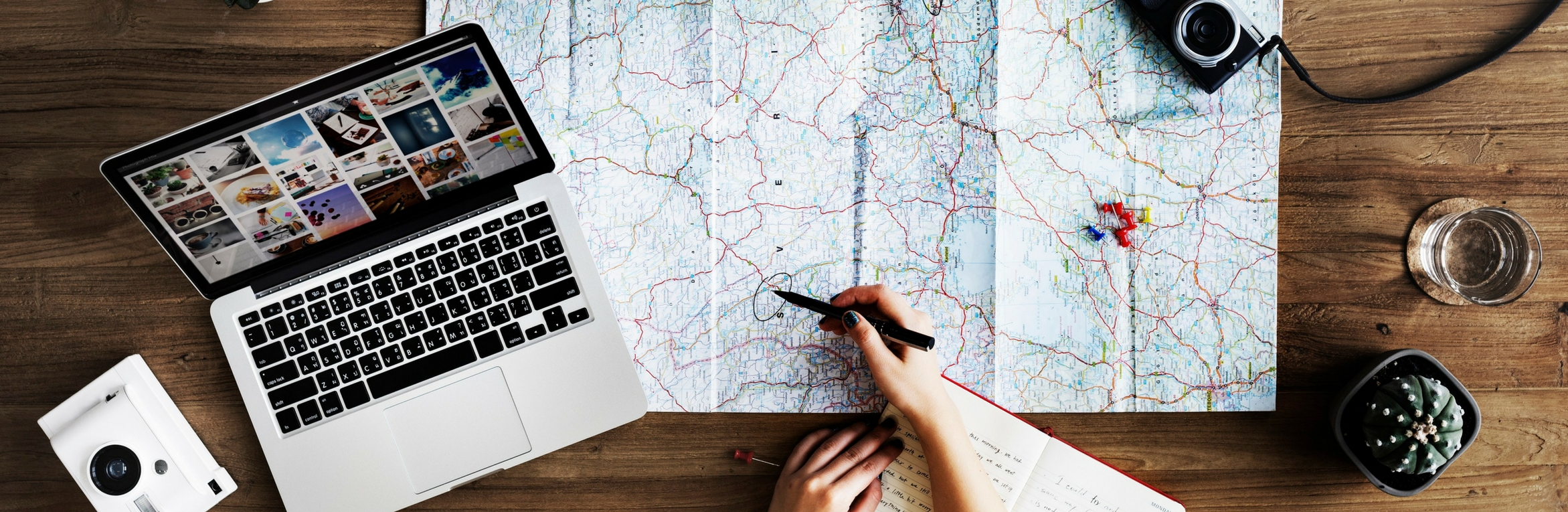 IMG : Travel Agent: What is it and Why You Should Use One