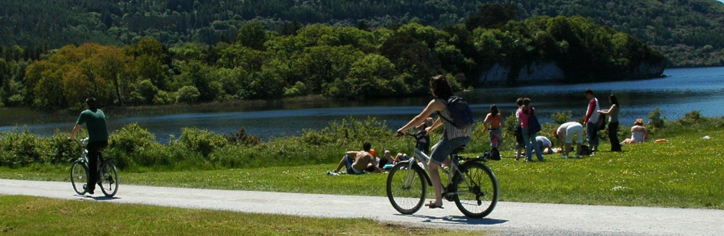 IMG : 11 Things to do in Ireland with Family