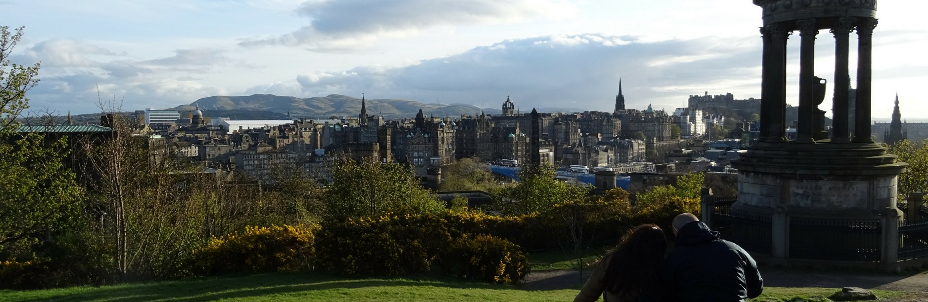 IMG : First Time in Scotland – Where To Go
