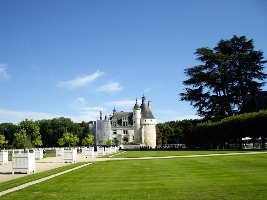 castles-of-the-loire