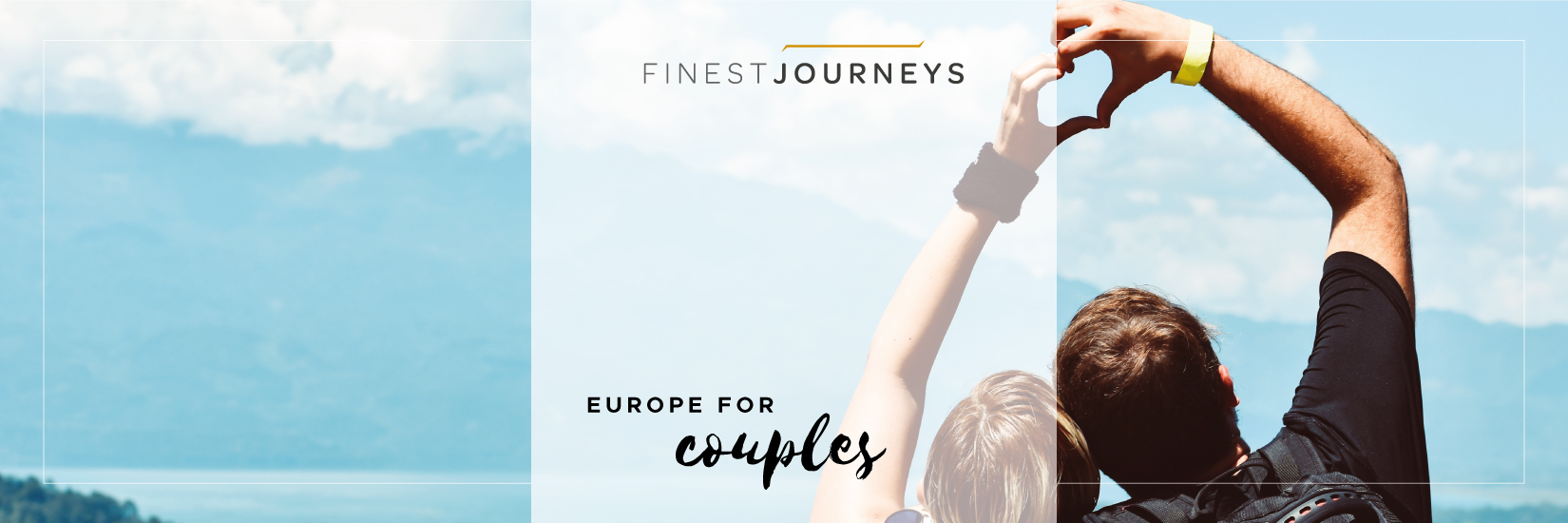IMG : Europe for Couples