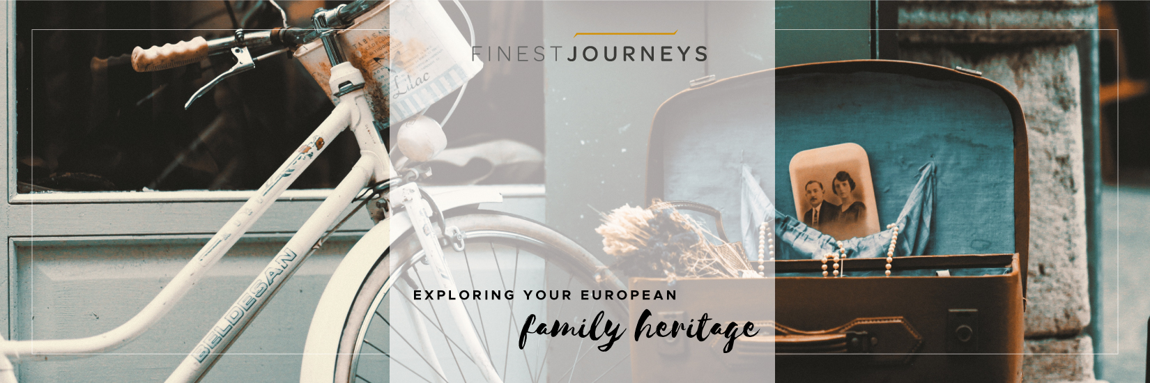 IMG : Exploring your European Family Heritage