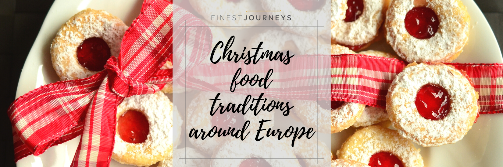 IMG : Christmas Food Traditions: a flavorsome journey around Europe (Part III)