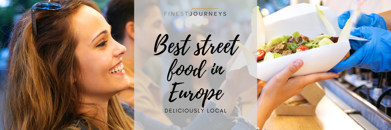 IMG : Best street food in Europe: Deliciously local